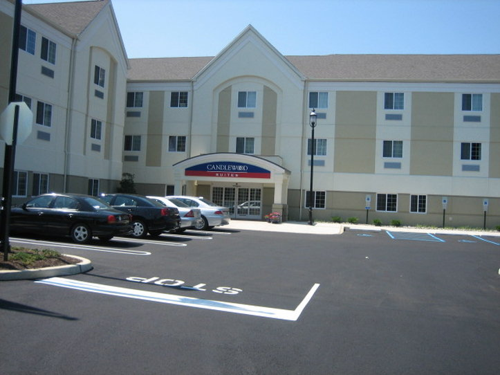 Candlewood Suites BORDENTOWN-TRENTON - Bordentown, NJ