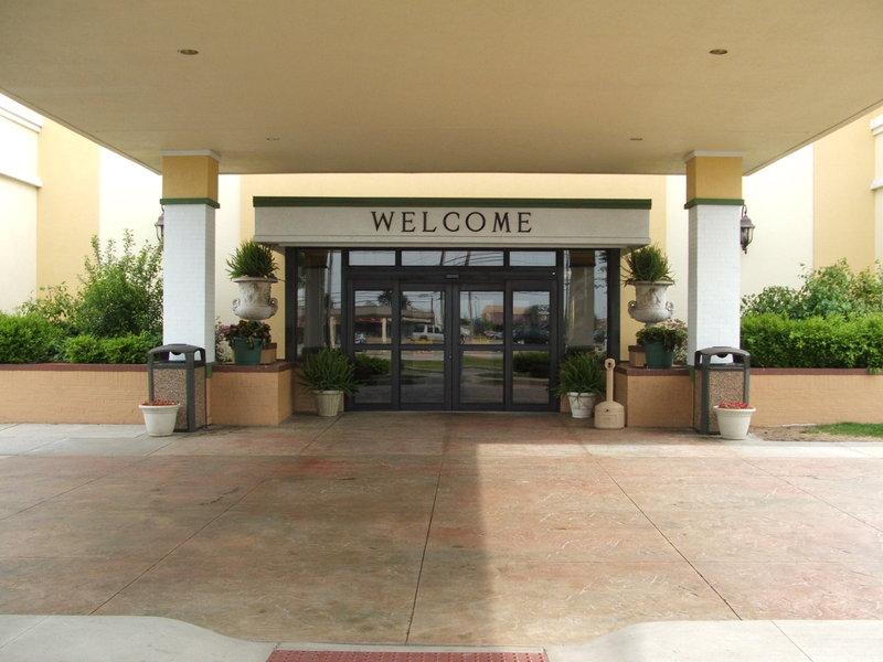 Holiday Inn-Perrysburg-French - Perrysburg, OH