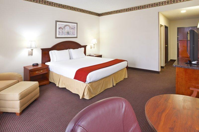 Holiday Inn Express TOLEDO-OREGON - Tontogany, OH