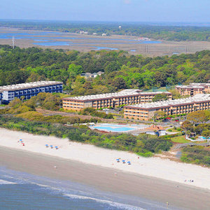 Hilton Head Island Beach & Tennis Resort Condos