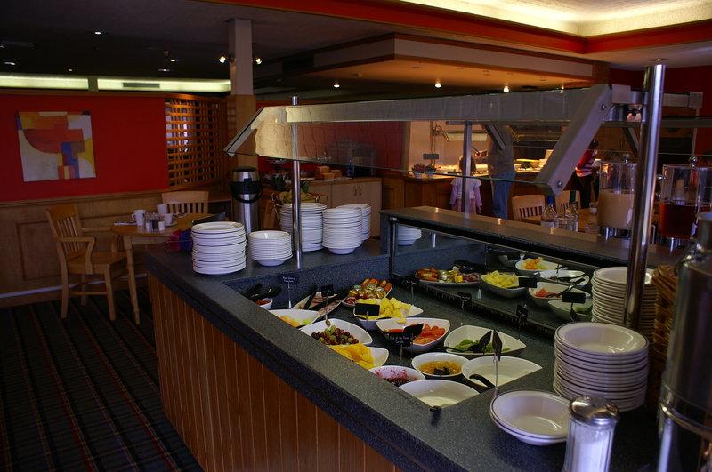 Holiday Inn Taunton M5,JCT.25 Gastronomia