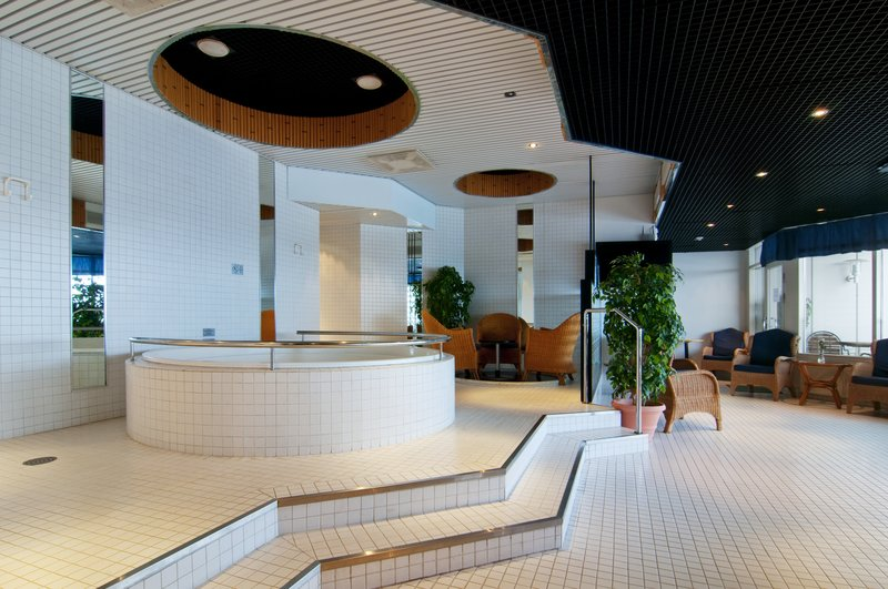 Holiday Inn Tampere Autre