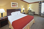 Holiday Inn Express, Tahlequah