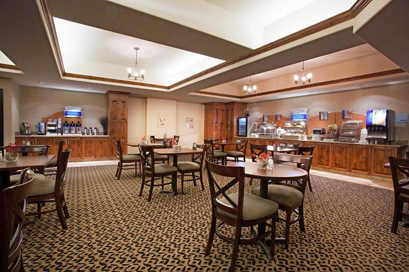 Holiday Inn Express & Suites SILT-RIFLE - Abilene, TX
