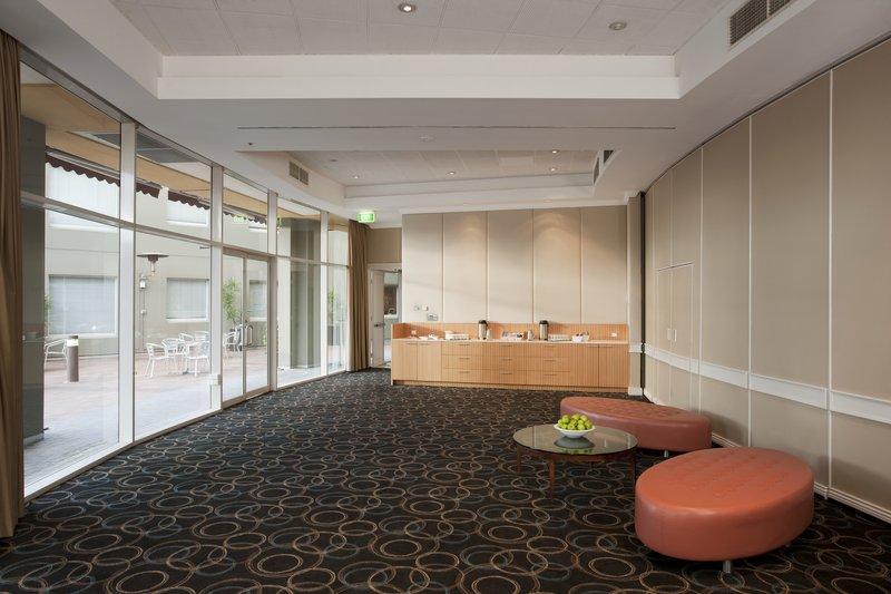 Holiday Inn Potts Point-Sydney Gastronomía