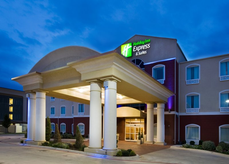 Holiday Inn Express - Sweetwater, TX
