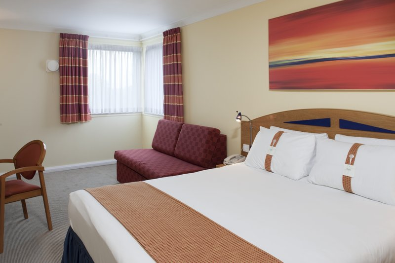 Holiday Inn Express Swindon-West M4, JCT.16 Rum
