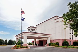 Holiday Inn Express Hotel Simpsonville