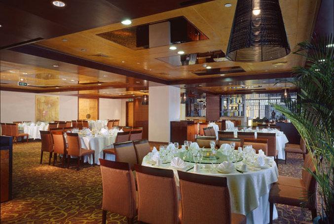 Holiday Inn Youlian Suzhou Ristorazione