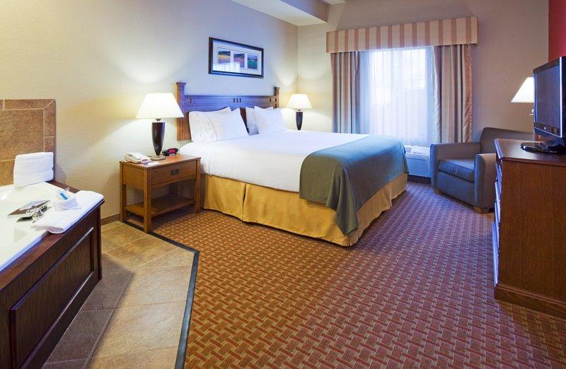 Holiday Inn Express & Suites STURGIS - Sturgis, SD
