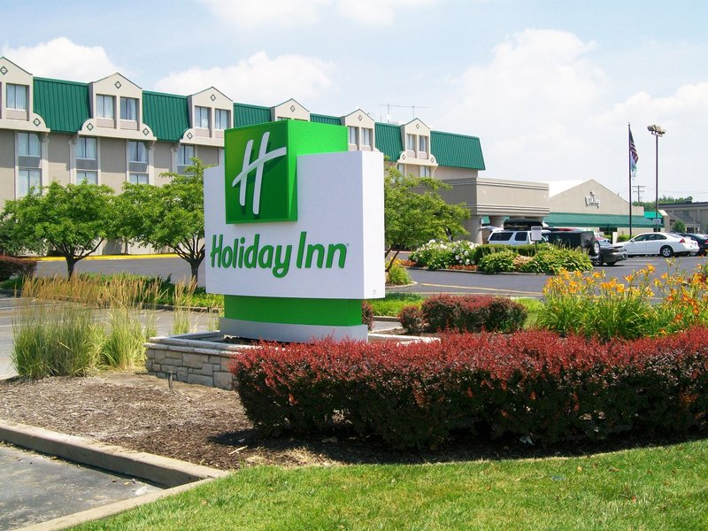 Holiday Inn ST LOUIS SW - ROUTE 66 - Saint Louis, MO