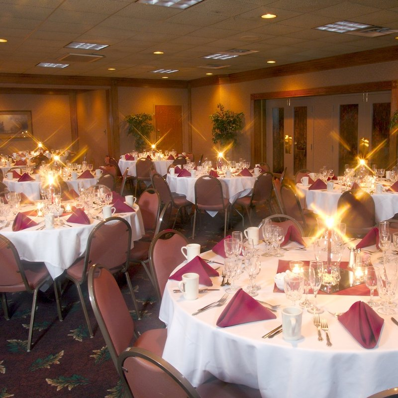 Holiday Inn St. Louis - South I-55 BallRoom