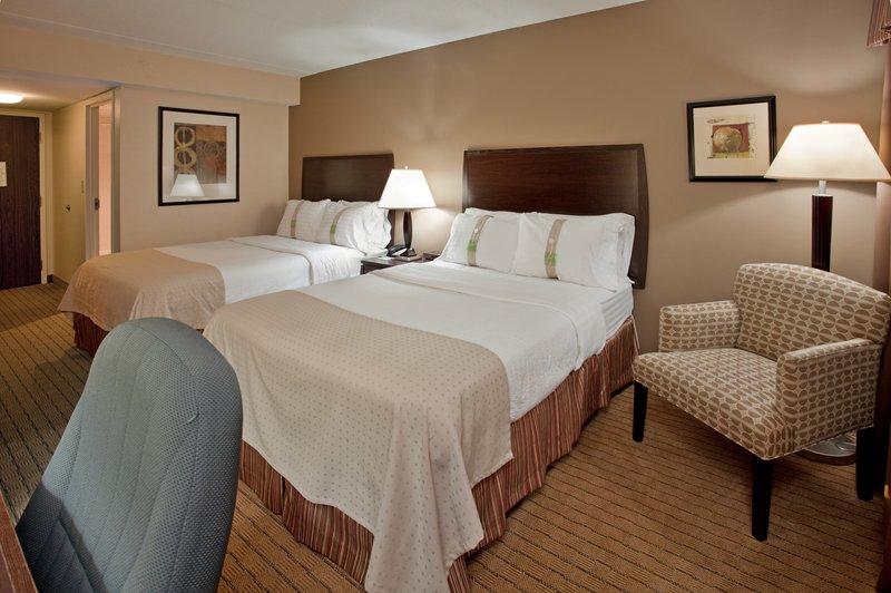 Holiday Inn ST. LOUIS-AIRPORT - Saint Louis, MO