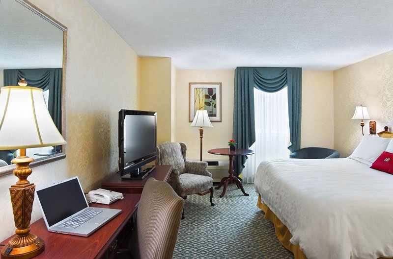 Crowne Plaza - Saint Louis, MO