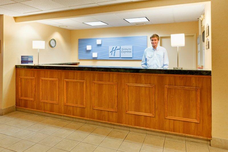 Holiday Inn Express SOUTHINGTON - Southington, CT