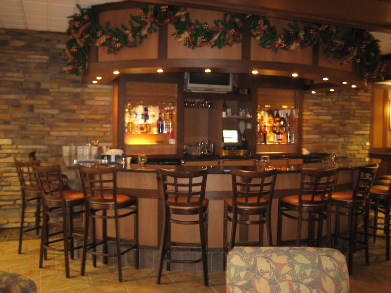 Holiday Inn STEVENS POINT - CONVENTION CTR - Stevens Point, WI