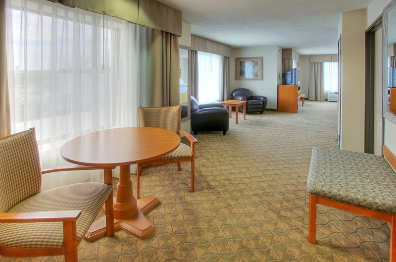 Holiday Inn Express SOCORRO - Socorro, NM