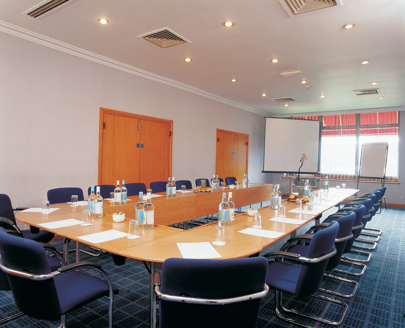 Holiday Inn Southampton 会議室