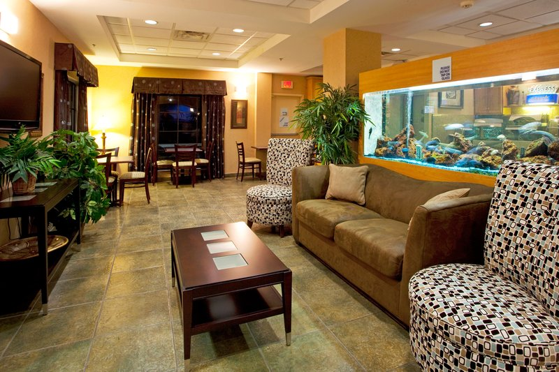 Holiday Inn Express - Sanford, FL