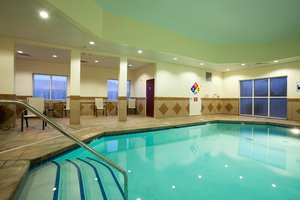 Holiday Inn Express Hotel Amp Suites Statesville Nc See