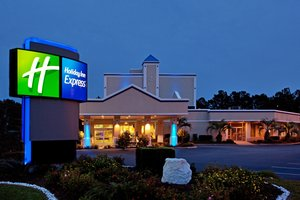 Holiday Inn Express Hotel Summerville