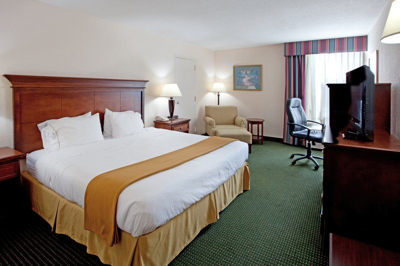 Holiday Inn Express CHARLESTON-SUMMERVILLE - Pineville, SC