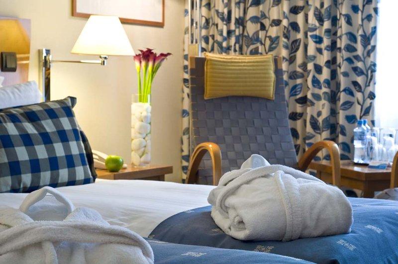 Radisson Blu Centrum Hotel Warsaw Billede af værelser