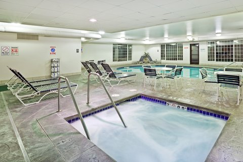 Holiday Inn SPOKANE AIRPORT - Whirlpool