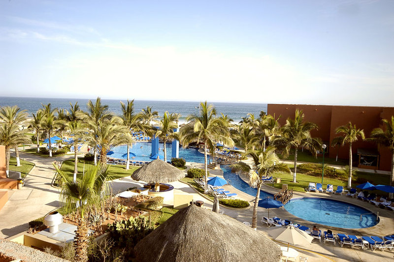 Holiday Inn Resort Los Cabos All Inclusive Exterior view