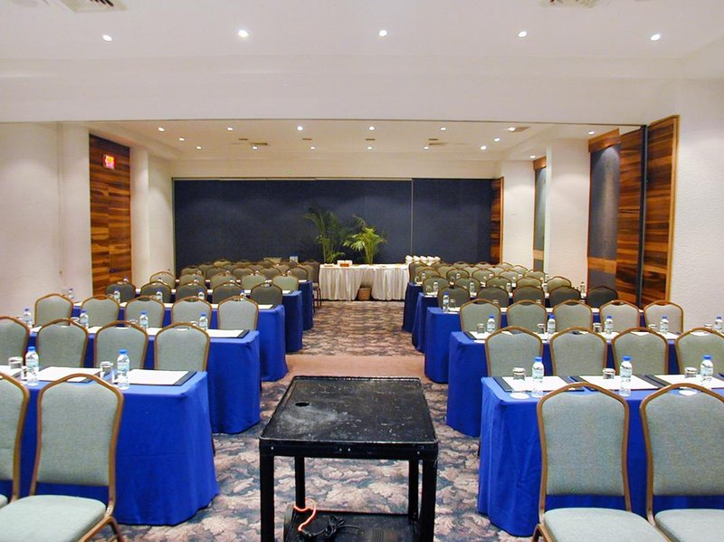 Holiday Inn Resort Los Cabos All Inclusive Meeting room