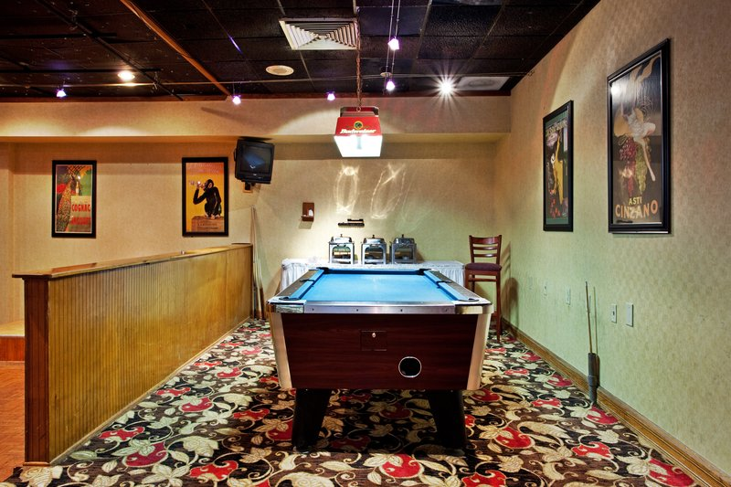 Holiday Inn SHREVEPORT DOWNTOWN - Shreveport, LA