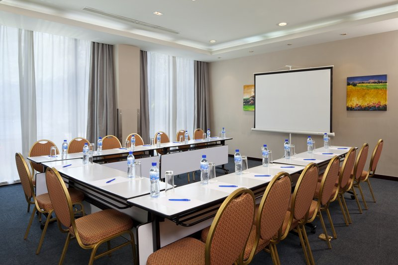 Holiday Inn Express Putuo Shanghai Meeting room