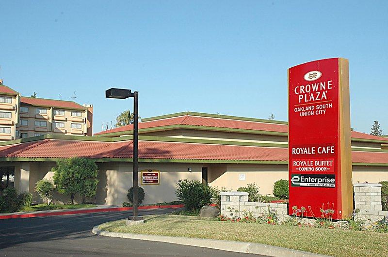 Crowne Plaza SILICON VALLEY N - UNION CITY - Union City, CA