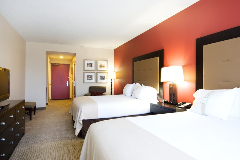 Holiday Inn EUGENE - SPRINGFIELD - Springfield, OR