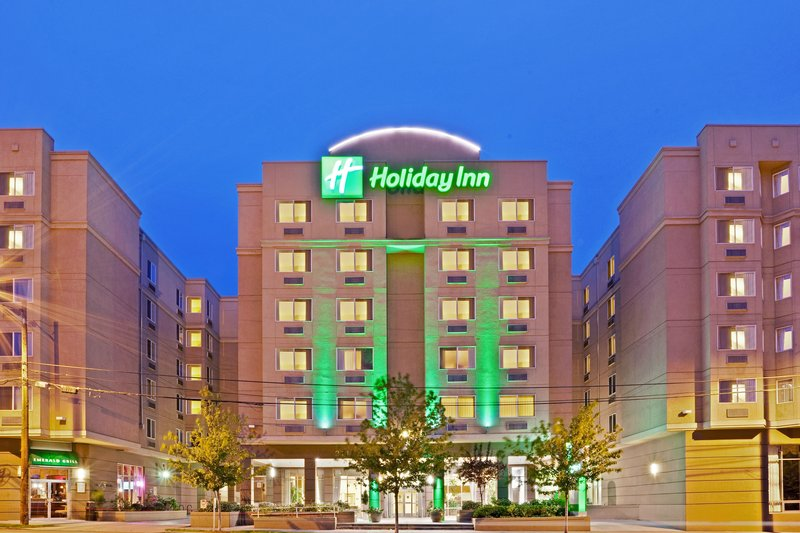 Holiday Inn SEATTLE - Seattle, WA