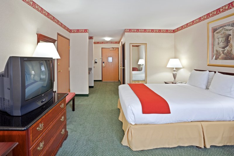 Holiday Inn Express & Suites NORTH SEATTLE - SHORELINE - Seattle, WA