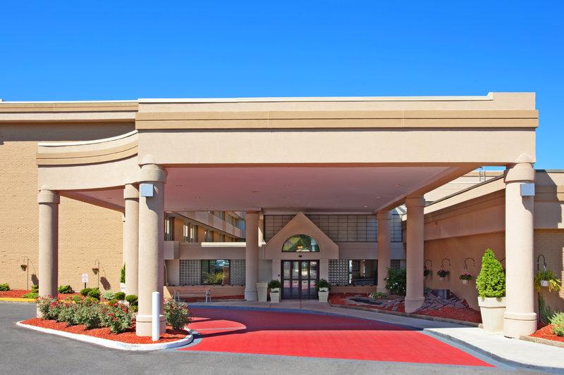 Hotels In Schenectady Ny Near I