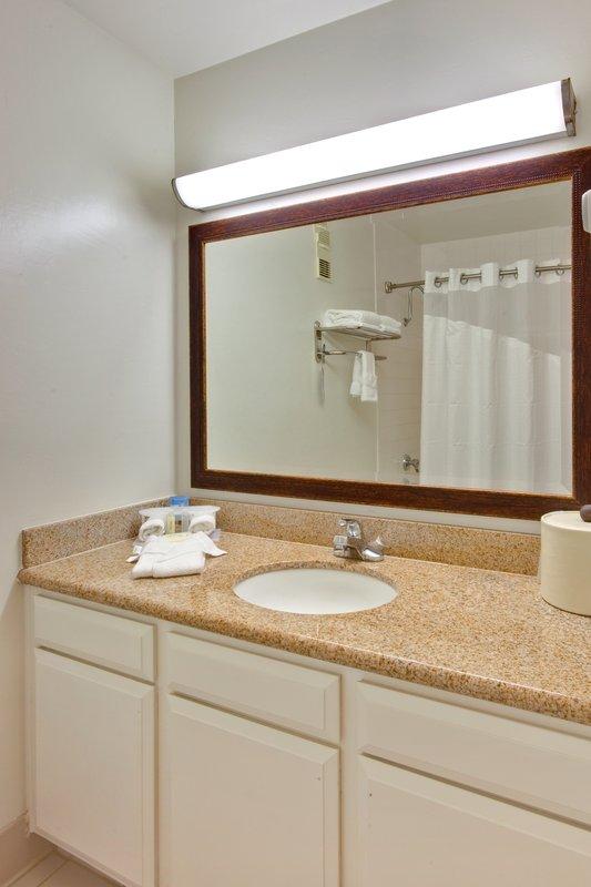 Holiday Inn Express SAN LUIS OBISPO - San Luis Obispo, CA