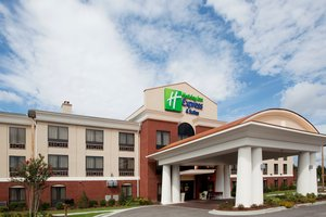 Holiday Inn Express Hotel & Suites Hardeeville