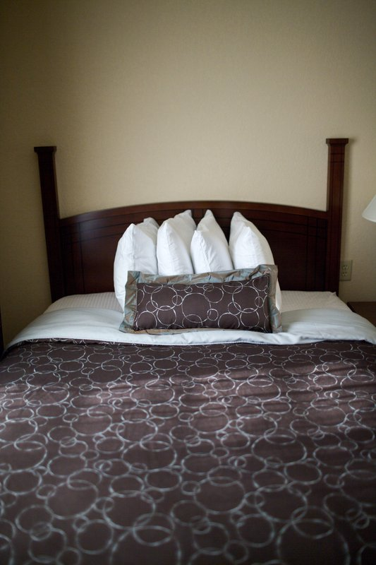Staybridge Suites San Antonio Sea World View of room