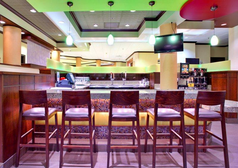 Holiday Inn SAN DIEGO MIRAMAR - MCAS AREA - San Diego, CA