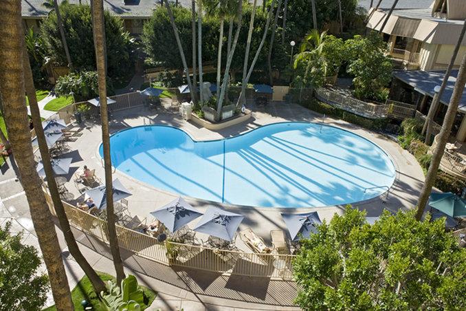 Crowne Plaza SAN DIEGO - MISSION VALLEY - San Diego, CA