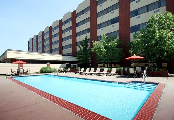 Holiday Inn Bensalem-Philadelphia Area - Bensalem, PA