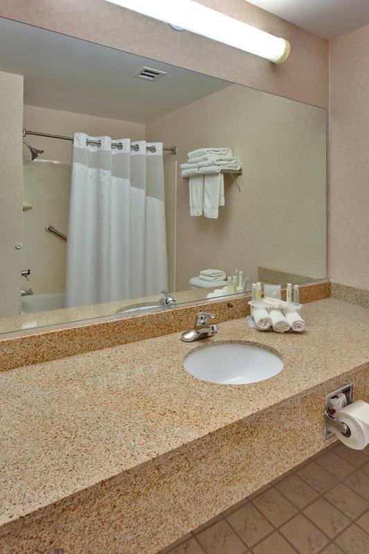 Holiday Inn Express & Suites ROSEVILLE - Harper Woods, MI