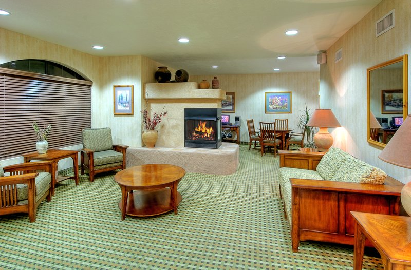 Holiday Inn Express & Suites ROSWELL - Roswell, NM