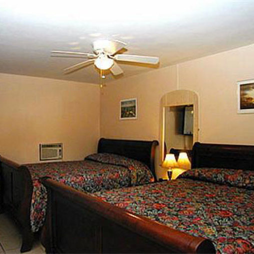 Value Inn - Hernando, FL