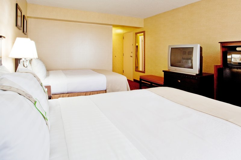 Holiday Inn ROANOKE - VALLEY VIEW - Roanoke, VA