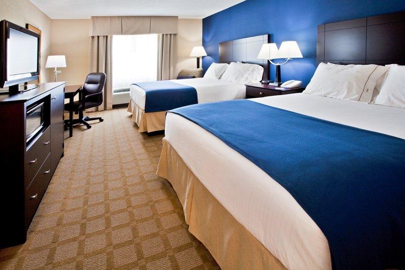 Holiday Inn Express & Suites FORT PIERCE WEST - Fort Pierce, FL
