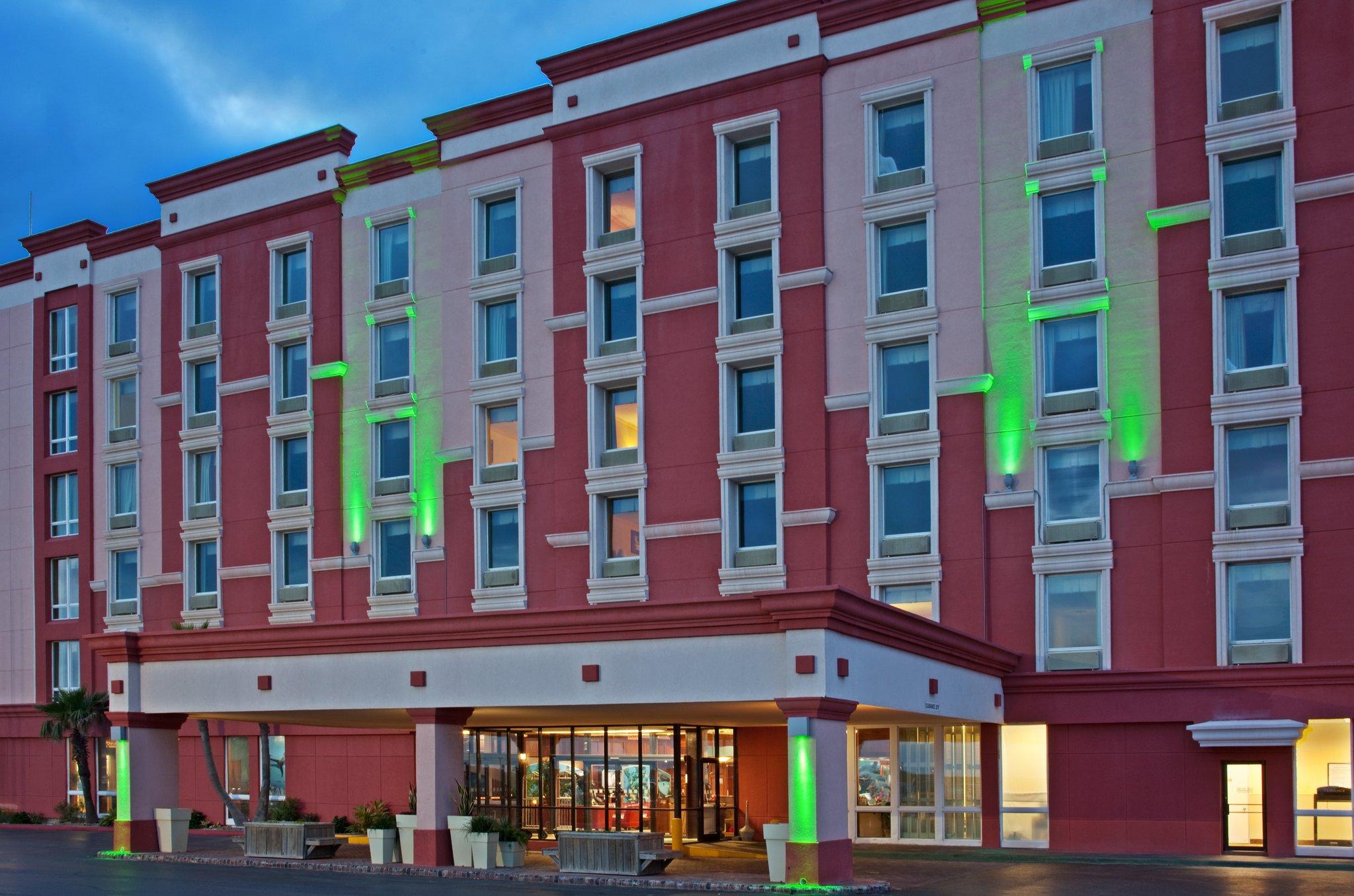 Holiday Inn Corpus Christi-N Padre Island