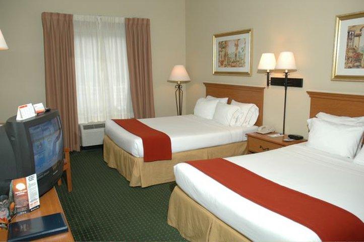 Holiday Inn Express & Suites PALM COAST - FLAGLER BCH AREA - Palm Coast, FL